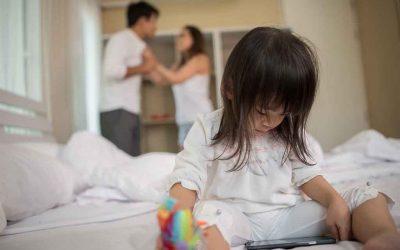 Siapa yang Berhak Mendapat Hak Asuh Anak?